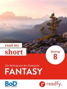 eBook: Die Abenteuer des gelangweilten Magicus'