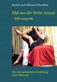 eBook: Mal aus der Reihe tanzen - XXL Leseprobe