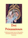 eBook: Drei Prinzessinnen