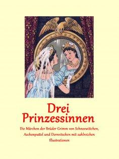 eBook: Drei Prinzessinnen