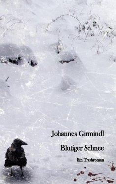 ebook: Blutiger Schnee