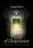 eBook: Time of Desperation