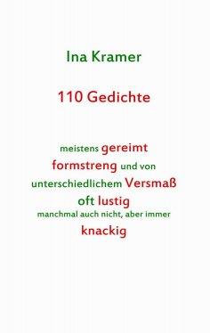 ebook: 110 Gedichte