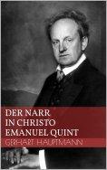 eBook: Der Narr in Christo Emanuel Quint