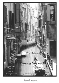 eBook: Venedig lebt noch