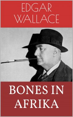 ebook: Bones in Afrika