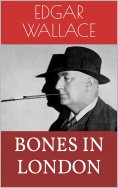 ebook: Bones in London