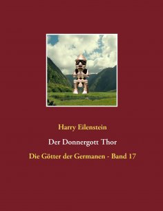 eBook: Der Donnergott Thor