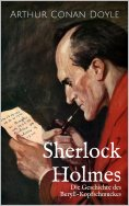 eBook: Die Geschichte des Beryll-Kopfschmuckes