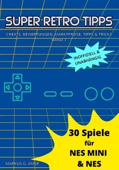 eBook: 30 Spiele für NES Mini & NES