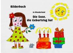eBook: Die Suse, die Geburtstag hat