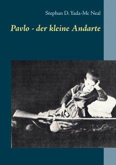 ebook: Pavlo - der kleine Andarte