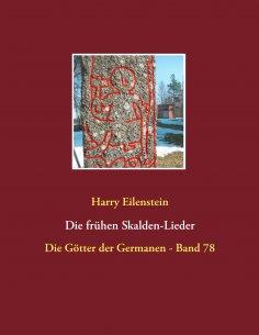 eBook: Die frühen Skalden-Lieder