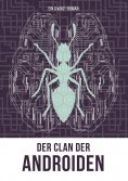 eBook: Der Clan der Androiden