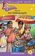 eBook: Der Elefantengott