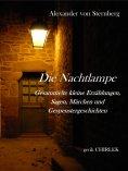 eBook: Die Nachtlampe