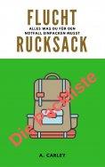 eBook: Fluchtrucksack