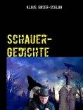 eBook: Schauer-Gedichte