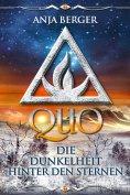 ebook: Quo - Die Dunkelheit zwischen den Sternen