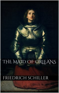 ebook: The Maid of Orleans