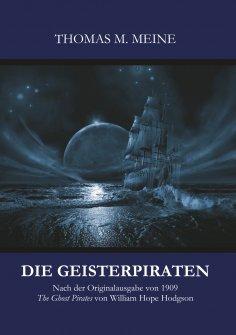 eBook: Die Geisterpiraten