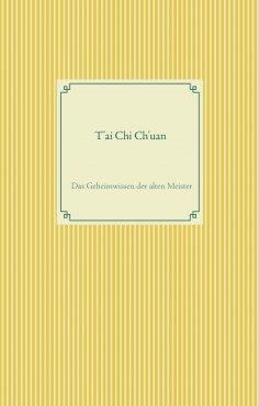 eBook: T'ai Chi Ch'uan