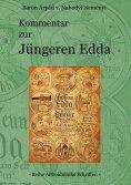 eBook: Kommentar zur Jüngeren Edda