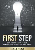 eBook: First Step