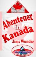 eBook: Abenteuer in Kanada