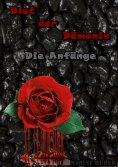 eBook: Blut der Dämonin - Die Anfänge