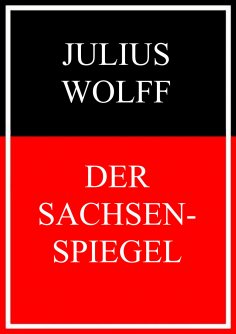 eBook: Der Sachsenspiegel