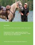 eBook: Abenteuer ... Wanderreiten über die Alpen