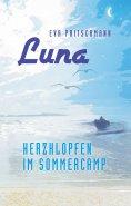 ebook: Luna – Herzklopfen im Sommercamp