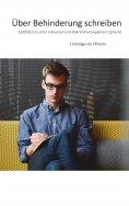 eBook: Über Behinderung schreiben