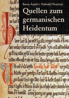 eBook: Quellen zum germanischen Heidentum