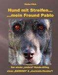eBook: Hund mit Streifen ...