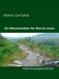eBook: Ein Mountainbike für Marvin Jones
