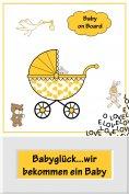 eBook: Babyglück...wir bekommen ein Baby