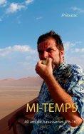 eBook: Mi-Temps