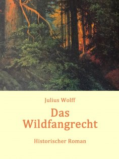 eBook: Das Wildfangrecht