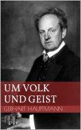 eBook: Um Volk und Geist