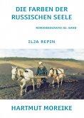 eBook: Die Farbe der russischen Seele