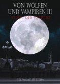 ebook: Von Wölfen und Vampiren III