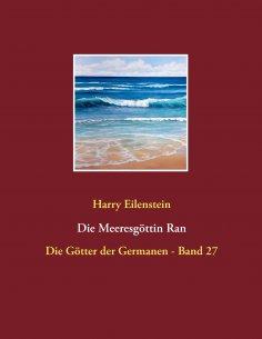 eBook: Die Meeresgöttin Ran