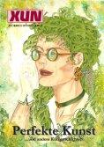eBook: XUN - Taschenbuch der Fantastik Nr. 12