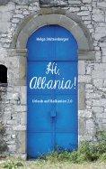eBook: Hi, Albania!