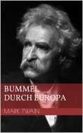 eBook: Bummel durch Europa