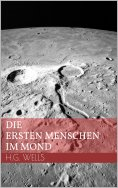 eBook: Die ersten Menschen im Mond