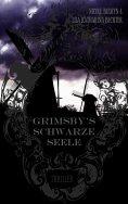 ebook: Grimsby's schwarze Seele