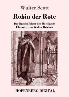 eBook: Robin der Rote